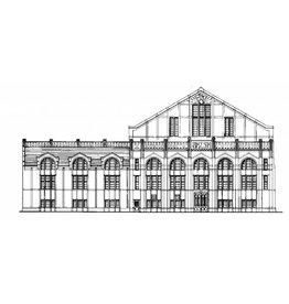 NVM 30.04.004 electrische centrale ZHESM Leidschendam