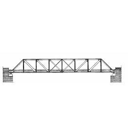 NVM 30.05.007 viaduct over spoorweg Den Haag-Gouda