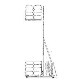 NVM 30.09.002 stapellier