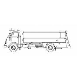 NVM 40.04.005 DAF FA 1675 tankauto