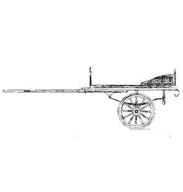 NVM 40.30.047 Bradfort cart