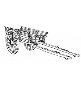 NVM 40.31.005 Welsh long cart