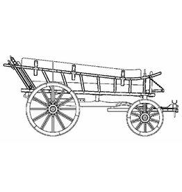 NVM 40.31.029 Axelse boerenwagen