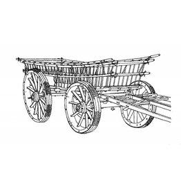 NVM 40.31.118 Breedwielwagen uit Kent
