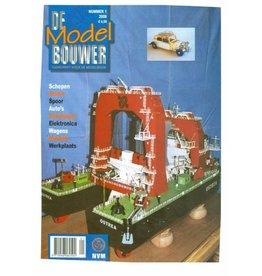 """NVM 95.06.001 Jaargang """"De Modelbouwer"""" Editie : 06.001 (PDF)"""