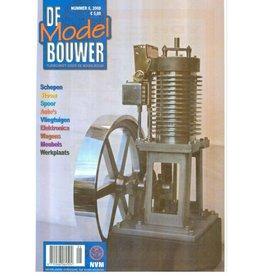 """NVM 95.08.006 Jaargang """"De Modelbouwer"""" Editie : 08.006 (PDF)"""