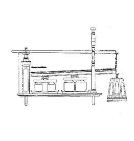NVM 40.35.038 kaaspers anno 1817