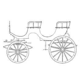 NVM 40.37.011 Ponywagen