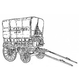 NVM 40.38.007 Londense bestelwagen