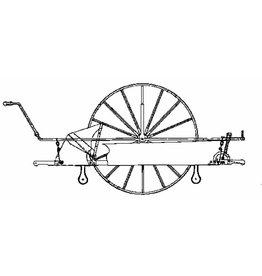 NVM 40.39.037 handziekenwagen anno 1880