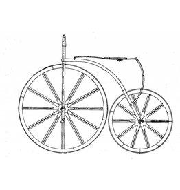 NVM 40.43.002 fiets ?860