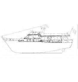 NVM 16.16.002 motorjacht Alhena