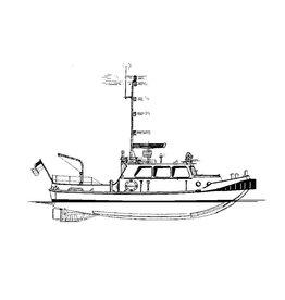 NVM 16.18.017 peilvaartuig 53 en 54 (19 ) - RWS - (damen Launch 43)