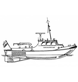 NVM 16.18.040 zeesleepvlet (1970) - RWS