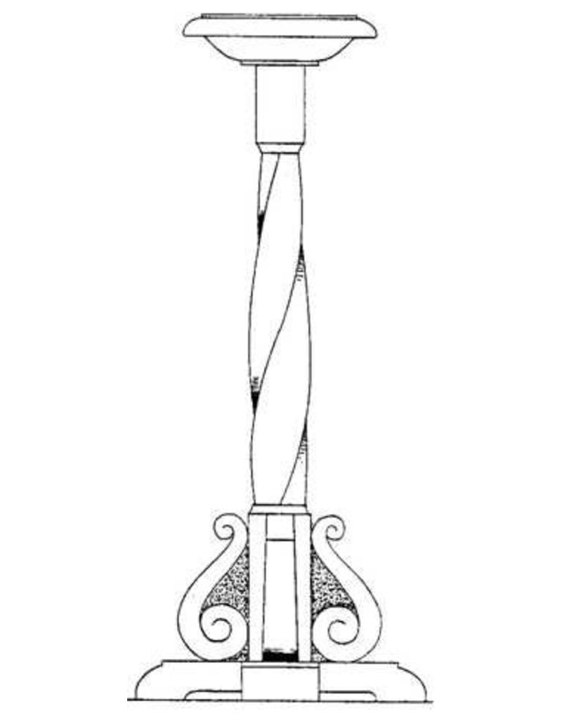 NVM 45.26.007 rookstandaard