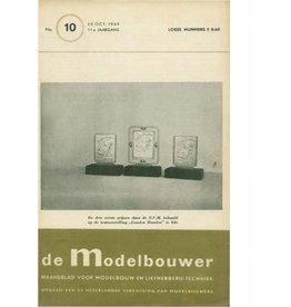"""NVM 95.49.010 Jaargang """"De Modelbouwer"""" Editie : 49.010 (PDF)"""