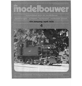 """NVM 95.78.004 Jaargang """"De Modelbouwer"""" Editie : 78.004 (PDF)"""