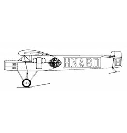 NVM 50.00.006 Fokker FII