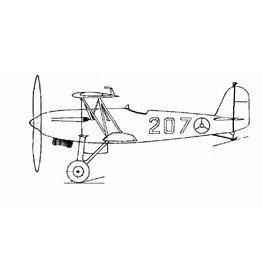 NVM 50.10.002 Fokker D17