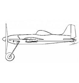 """NVM 50.81.001 motormodel """"BeeBob"""" voor lijnbesturing"""