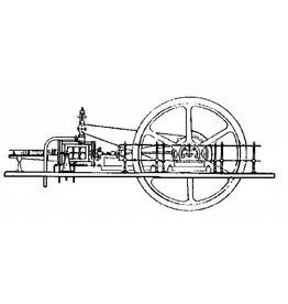 NVM 60.01.018 Atkinson motor Mk 2