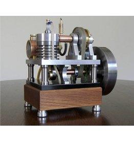 NVM 60.10.016 Viertaktmotor met roterend klepsysteem
