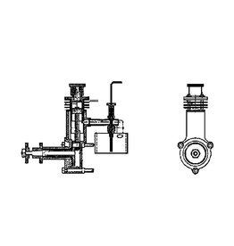 NVM 60.11.001 dieselmotor BD 1,8