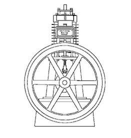 NVM 60.12.016 vacuum motor VS