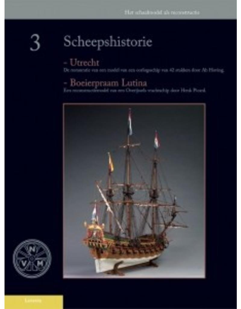 Lanasta 74.10.003 Scheepshistorie, deel 3