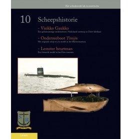 Lanasta 74.10.010 Scheepshistorie; Deel 10
