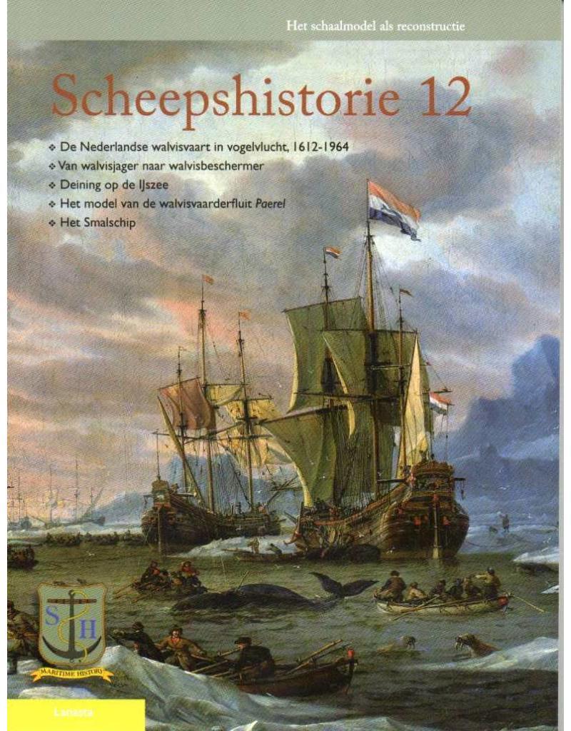 Lanasta 74.10.012 Scheepshistorie; deel 12