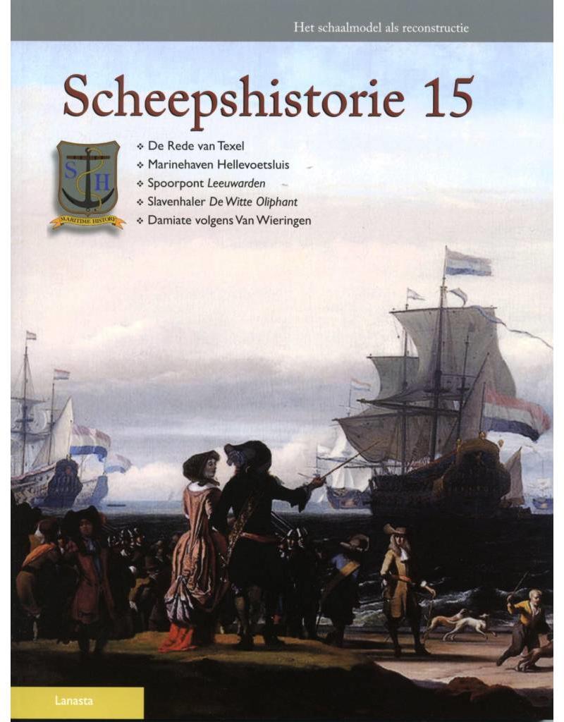 Lanasta 74.10.015 Scheepshistorie; deel 15