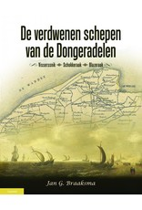 Lanasta 74.10.103 De verdwenen schepen van de Dongeradelen