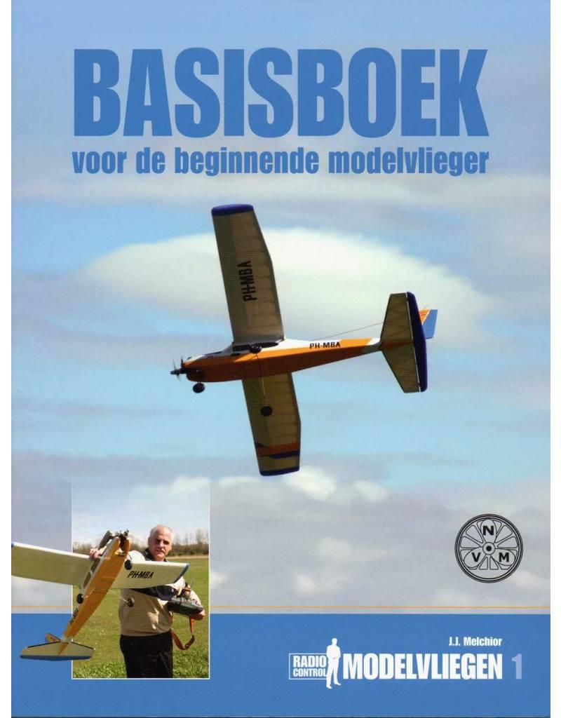Modelbouw MediaPrimair B.V. 74.50.002 Basisboek voor de beginnende modelvlieger