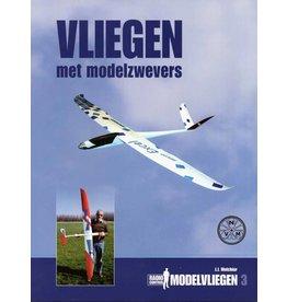 Modelbouw MediaPrimair B.V. 74.50.004 Vliegen met modelzwevers