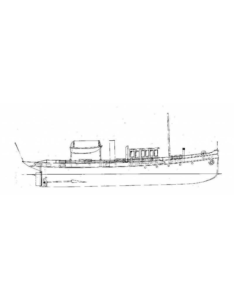 NVM 10.18.008 recherchevaartuig