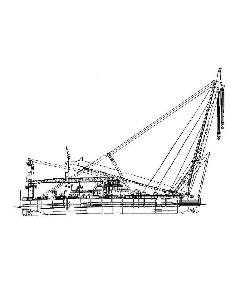 "NVM 10.19.023 ""Taklift 4"" (1981), na verbouwing - Smit Tak"
