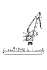 NVM 10.19.025 drijvende kraan Figee