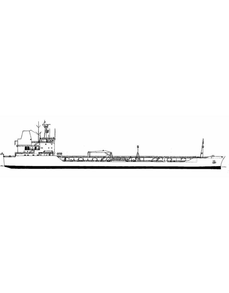 """NVM 10.20.111 asfalttanker ms """"Oskarshamn"""""""