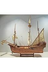 "NVM 10.00.008 Nao ""Santa Maria"" (1492)"