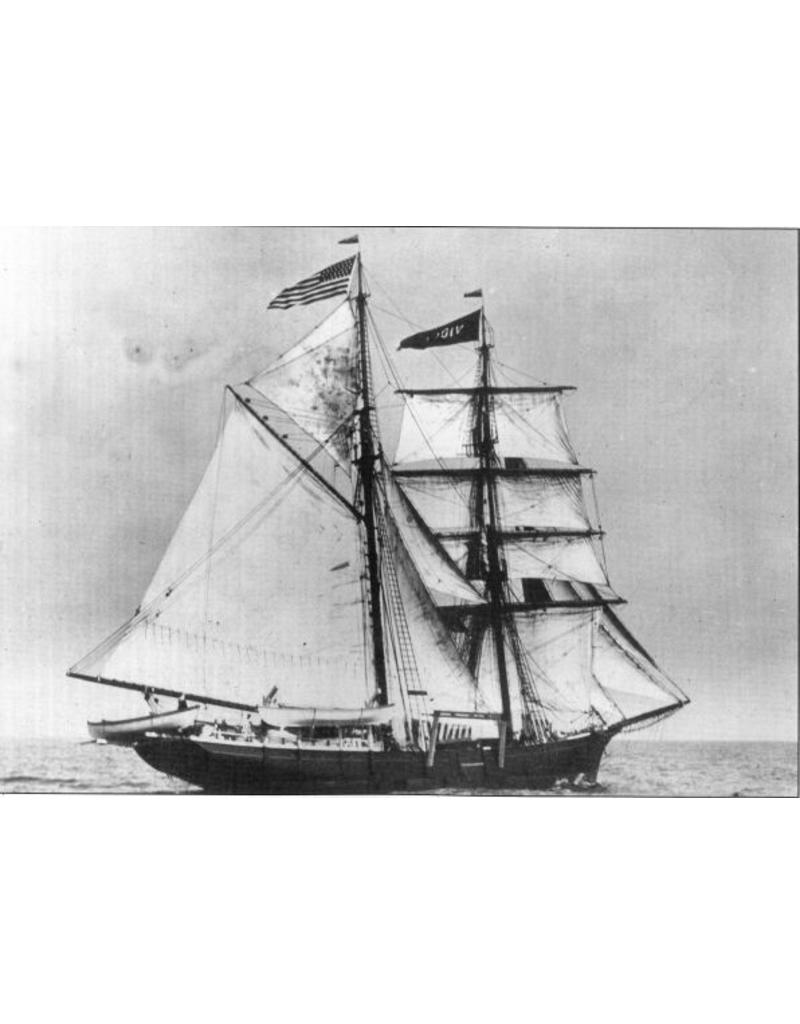 "NVM 10.00.014 walvisvaarder ""Viola"" (1910)"