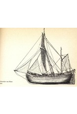 """NVM 10.03.039A CD-Foto's en beschrijving van de vishoeker """"Dammes Erve"""""""