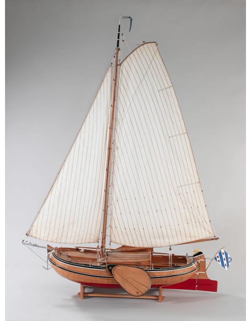 NVM 10.06.001 boeier (1834)