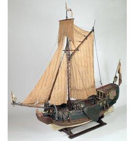 NVM 10.06.006 17e eeuws statenjacht