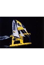 """NVM 10.08.014 """"Zeeman"""" catamaran (1992)"""