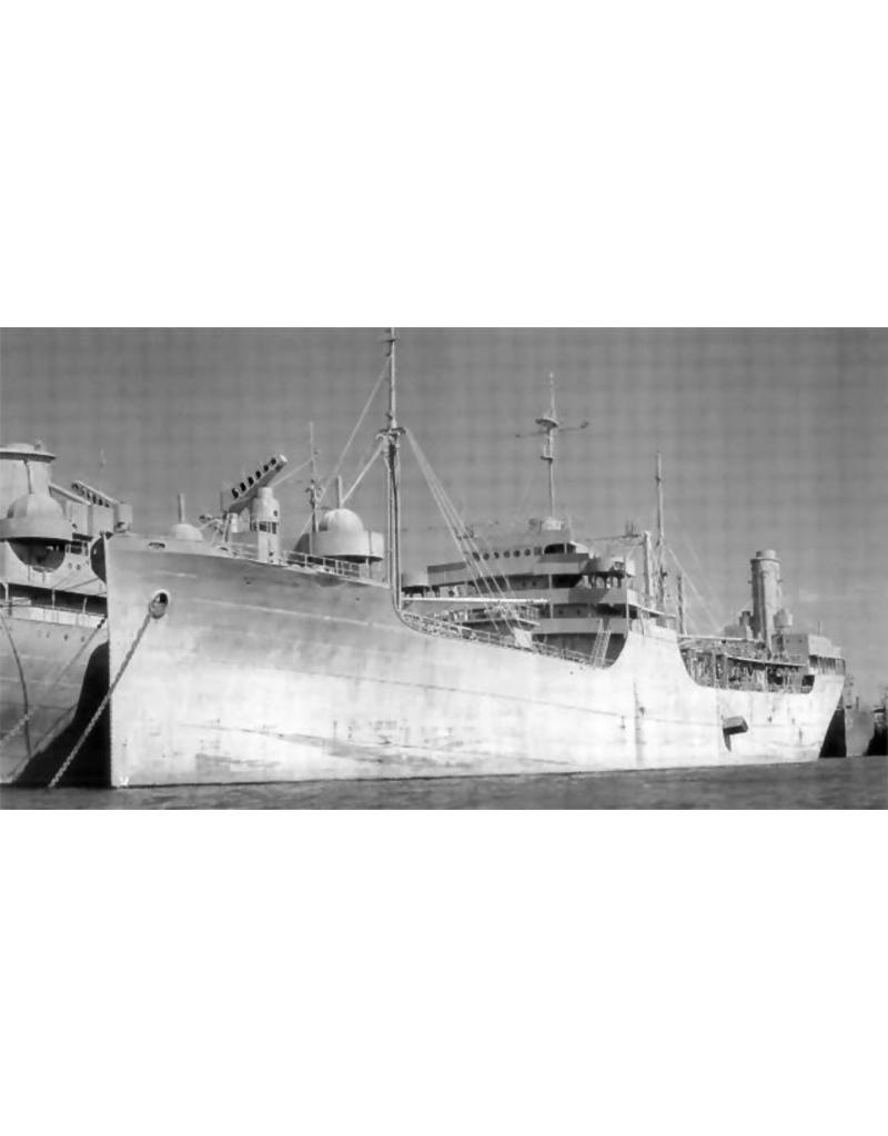 NVM 10.10.112 tanker type T2-SE-A1; 1942-45)