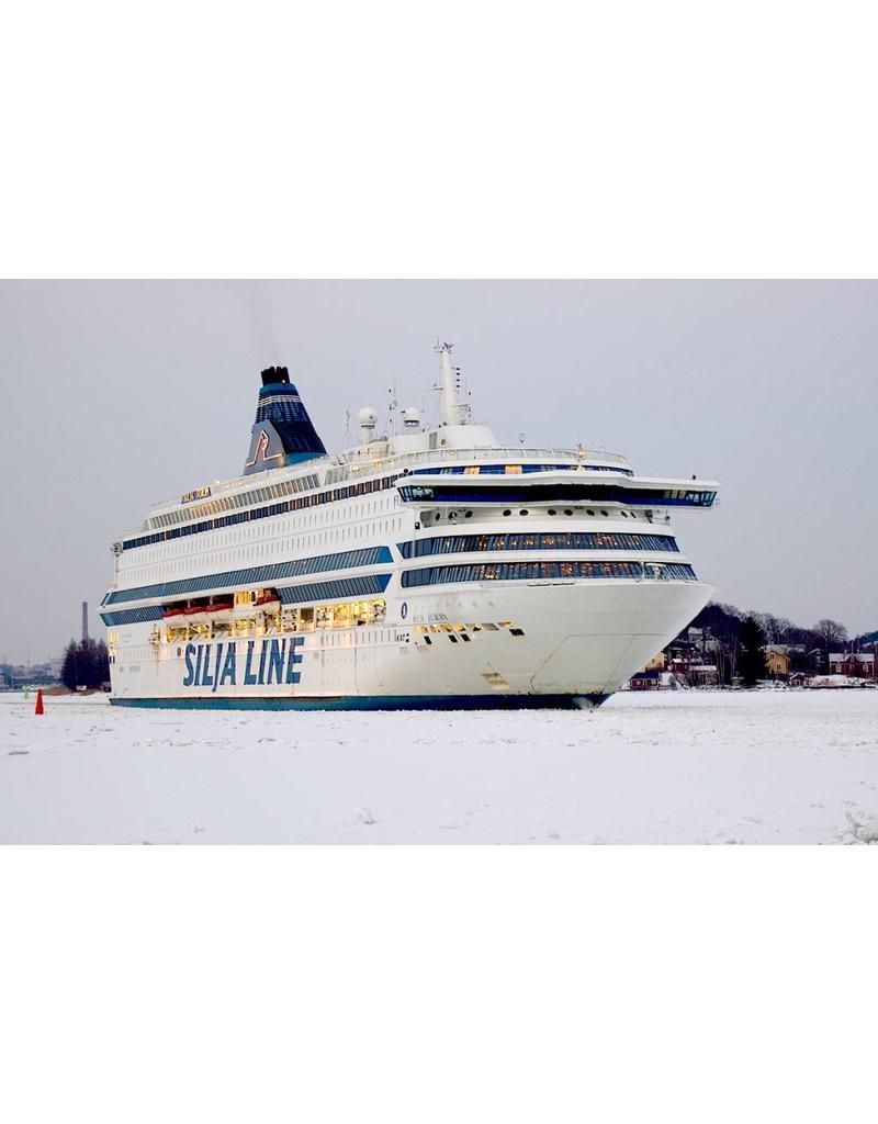 NVM 10.10.139 Cruiseschip ms Silja Europa (2003) - Silja Line