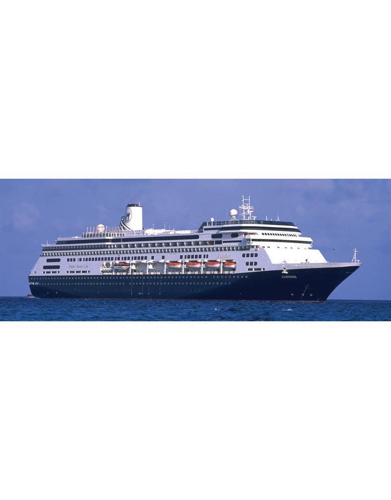 NVM 10.10.150 cruiseschip ms Zaandam, ms Volendam - H.A.L.