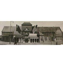 NVM 30.00.029 ZHESM station Scheveningen-Kurhaus
