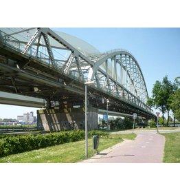 NVM 30.05.005 spoorbrug over Merwedekanaal Utrecht (Demkabrug)